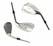 AGXGOLF WOMANS LOB WEDGE 60 DEGREE TOUR EDITION LEFT or RIGHT ALL SIZES USA MADE