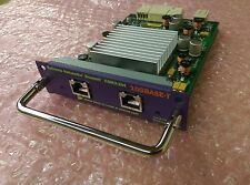 Extreme Networks XGM2-2BT 2 x 10GBASE-T ports (16115) X450 adapter