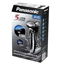 Panasonic ES-LV65 5 Blade Electric Shaver wet/dry washable