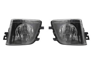 NEW OEM PAIR OF FOG LIGHTS FITS BMW 750LI 750I XDRIVE 2010-2015 63177182195
