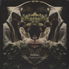 Midlake-the Courage of Others (vinyle LP - 2010-ue-original)