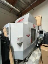 Haas Model Hs 1 Cnc Horizontal Machining Center With Control Amp 24 Station Atc