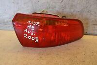 Audi A3 Brake Light Left Side 8P4945095G A3 5 Door N/S Outer Brake Light 2008
