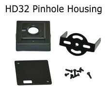 HD32 MINI M12 CCTV Camera Board Lens Mount CCD&CMOS Pinhole 3.7MM Housing