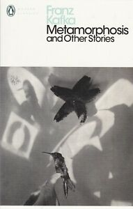 Metamorphosis and Other Stories by Franz Kafka (Paperback) Book