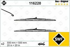 SWF 116220 Wischblatt