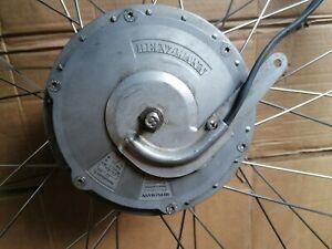 Heinzmann 36V 250W nur den  Motor, gebraucht.