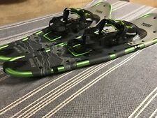 Tubbs Men's Mountaineer Snowshoes - Sizes 30 - Brand New