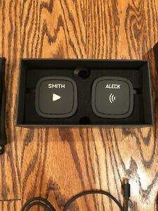 Smith X Aleck Wireless Audio Kit for Helmets
