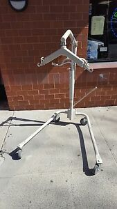 Used Invacare Hoyer Lift Patient Lift Local Pick Up NYC 9805P