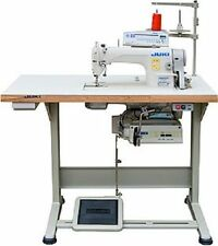 JUKI DDL-8700-7-WB/AK85/SC920/M92/CP180  + SERVO + TISCH- Industrie-Nähmaschine