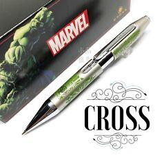 Cross Special Edition X Series Marvel Hulk Rollerball Pen