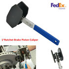 Car Brake Caliper Press Ratchet Brake Caliper Piston Spreader Press Tool 360 Us