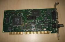 HP 16bit ISA Ethernet Netzwerkkarte BNC Anschluss AUI 10Base2 27252-60001