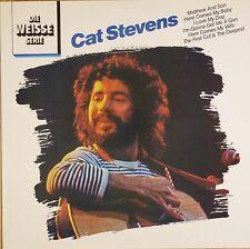 "12"" LP - Cat Stevens - Die Weisse Serie - B481 - washed & cleaned"