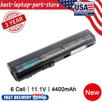 Battery For HP Elitebook HP EliteBook 2560p Series, 2570p Series USA STOCK