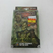 Plaid Hat Games Summoner Wars Cave Goblins Second Faction Pack NEW