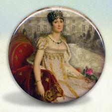 Josephine de Beauharnais Bonaparte Pocket Mirror tartx