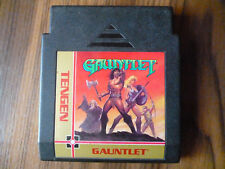 Gauntlet (Nintendo Entertainment System NES) Unlicensed Authentic NES Cart Only
