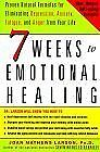 7 Weeks to Emotional Healing: Proven Natural Formu