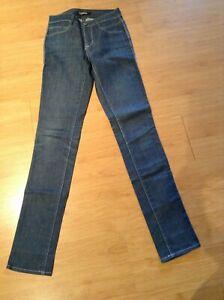 SABA DENIM jean - Size 25 skinny leg - Excellent condition