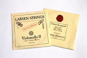 Larsen Strings - Cello Saiten - Violoncello Saiten - versch. Viarianten