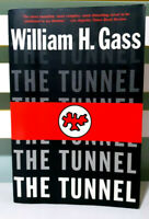 The Tunnel! 1996 Book by William H. Gass!