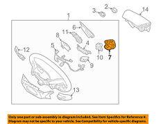 HYUNDAI OEM 11-14 Sonata Steering Wheel-Trim Cover Left 561713Q100YDA