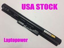 New 4 Cell Battery for Sony Vaio VGP-BPS35A Fit 14E 15E SVF1521A2E Series Laptop