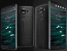 "T-mobile LG V10 BLACK (Tmobile) 64GB 5.7"" DUAL SCREEN Smartphone w/ Warranty"