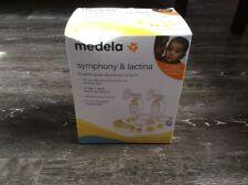 Medela Symphony and Lactin Hospital Grade Double Pumping Kit