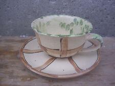 Kaffeetassen & Untertassen im Landhaus-Stil aus Keramik