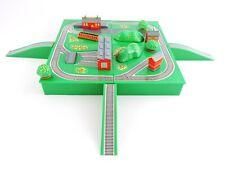 Shining Time Station 4-Corner Miniature Adventure Playset Thomas the Train Engin