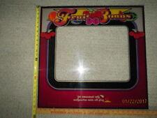 ARCADE BEZEL FRUIT BONUS 96 GAME LINER