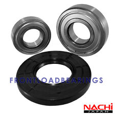 NEW!! FRONT LOAD GE WASHER TUB BEARING AND SEAL KIT FITS TANK WH45X10082