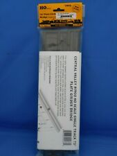 72 FOOT TRACK BRIDGE GIRDERS HO 1:87 SCALE RAIL LAYOUT CENTRAL VALLEY 1903