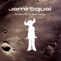 Jamiroquai - Return Of The Space Cowboy [New Vinyl LP] UK - Import