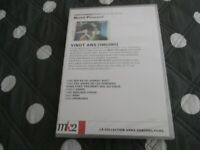 """DVD NEUF """"VINGT ANS (1983/2003) : 6 courts-metrages de Melvil Poupaud"""""""