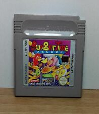 BURGER TIME DELUXE - Game Boy - Italiano - Usato
