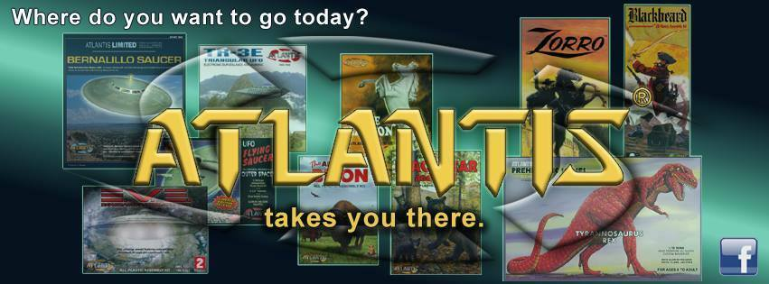 Atlantis Toy and Hobby