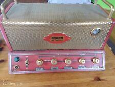 Ampeg Splitsonic  2505 AMP Original / vintage aus den 50- 60ern Made in USA