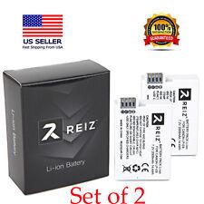 LP-E8 LPE8 Battery Canon Rebel T2i T3i T4i T5i Kiss X4 X5 X6i EOS 550D 650D 700D