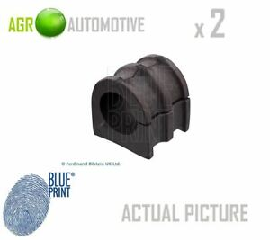 2 x BLUE PRINT ANTI-ROLL BAR STABILISER BUSH KIT OE REPLACEMENT ADN180150
