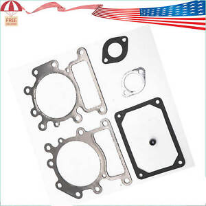GASKET CYLINDER HEAD FIT FOR 796584 699168 692410 FREE NEW