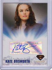 Superman Returns Autograph card Kate Bosworth/Lois Lane auto Topps new
