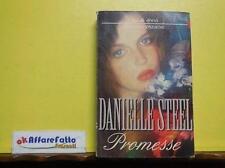 A 2.032 LIBRO PROMESSE DI DANIELE STEEL 1995