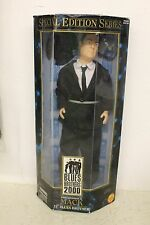 "Special Edition Series Blues Brothers 2000 ""Mack"" Figure"