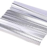 Adesivo da parete per cucina in alluminio resistente all'olio impermeabile