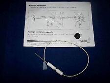 Ionisationselektrode für Buderus U104/122-11/124-11,  Hersteller-Nr.: 7100236