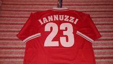 10/10 MONZA IANNUZZI shirt maglia 2000/2001 - VINTAGE LAZIO MILAN LECCE VICENZA